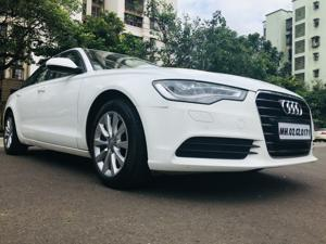 Audi A6 3.0 TDI quattro Premium (2013)