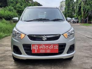 Maruti Suzuki Alto K10 VXi (2016)