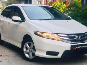 Honda City 1.5 S MT (2012) in Kharagpur