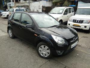Ford Figo Duratec Petrol ZXI 1.2 (2011)
