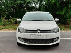 Volkswagen Polo Highline1.2L (D) (2014)