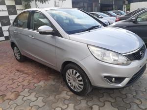 Tata Zest XM Petrol Revotron 1.2T (2015)