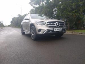 Mercedes Benz GLC 220 d (2019)