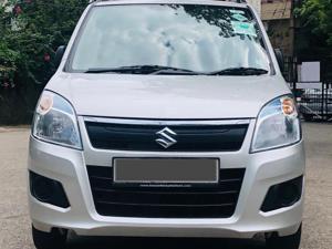 Maruti Suzuki Wagon R 1.0 MC LXI CNG (2016) in Ghaziabad
