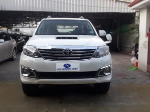 Toyota Fortuner 3.0 4x4 AT