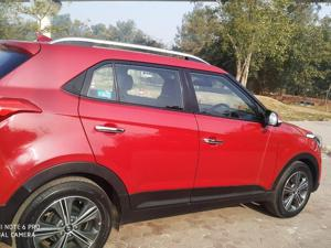 Hyundai Creta SX(O) 1.6 CRDI VGT (2015) in Noida