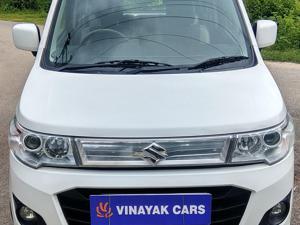 Maruti Suzuki Wagon R 1.0 VXI+ AMT (2017) in Alwar