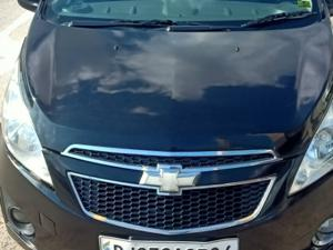 Chevrolet Beat LT Petrol (2012)