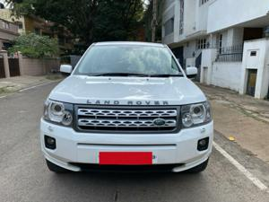 Land Rover Freelander 2 HSE (2013) in Bangalore