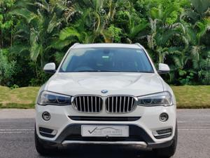 BMW X3 xDrive 20d Expedition (2014) in Hyderabad