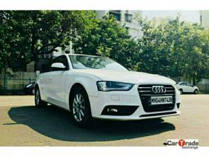 Audi A4 2.0 TDI Multitronic Premium
