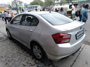 Honda City 1.5 E MT (2009) in New Delhi