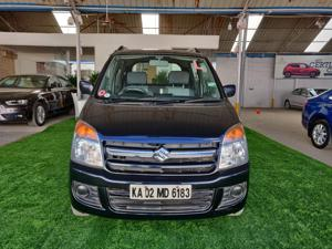 Maruti Suzuki Wagon R AX Minor 06 (2009)