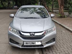 Honda City SV 1.5L i-VTEC CVT (2016) in Pune