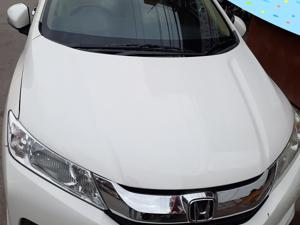 Honda City VX(O) BL 1.5L i-DTEC Sunroof (2015) in Kota