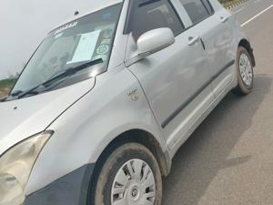 Maruti Suzuki Swift Old LDi (2007) in Dindigul