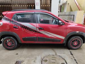 Renault Kwid RxT (2016) in Ahmedabad