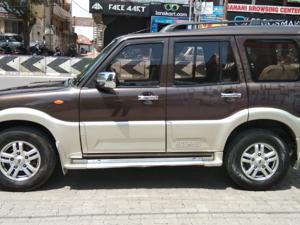 Mahindra Scorpio VLX 4WD Airbag BS IV (2012) in Tirupur