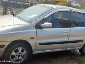 Tata Indigo LX (2003) in Pimpri-Chinchwad