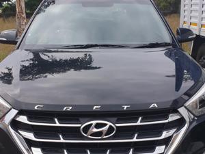 Hyundai Creta SX(O) 1.6 CRDI VGT (2016) in Agar Malwa