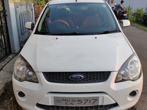 Ford Fiesta Classic CLXi 1.4 TDCi (2012) in Nagpur