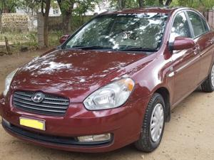 Hyundai Verna VGT CRDi (2008) in Tirunelveli
