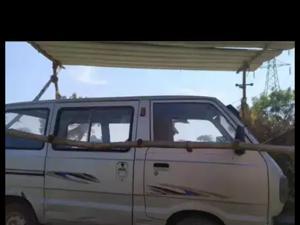 Maruti Suzuki 800 AC BS III (2008) in Jaunpur