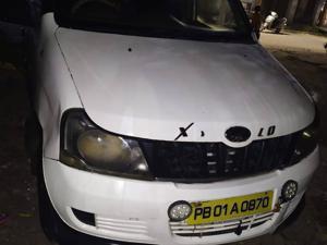 Mahindra Xylo E4 BS III (2012) in Pathankot