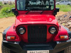 Mahindra Thar CRDe 4x4 AC (2019) in Chandigarh