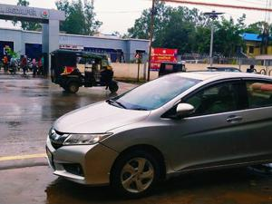Honda City 2014 VX(O) 1.5L i-VTEC Sunroof (2015) in Jagdalpur