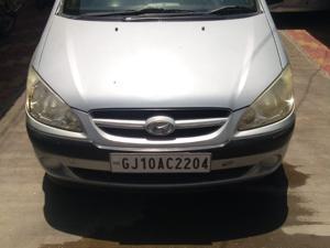 Hyundai Getz Prime 1.1 GVS (2007) in Bharuch