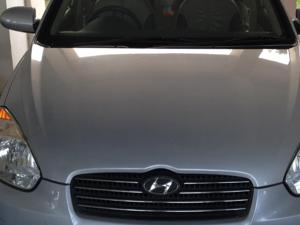 Hyundai Verna Xi (2008) in Port Blair