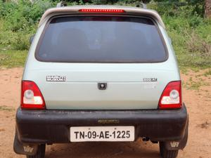 Maruti Suzuki 800 AC BS III (2003) in Dindigul