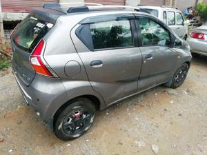 Datsun Redi-GO A (2018) in New Delhi