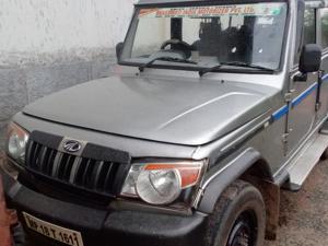 Mahindra Bolero Plus AC BS3 (2011) in Anuppur