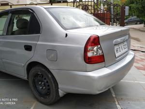 Hyundai Accent GLE (2008) in Mohali