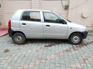 Maruti Suzuki Alto LX BS III (2009) in Jhansi