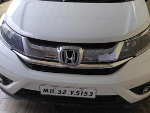 Honda BR-V S (Petrol) (2017) in Wardha