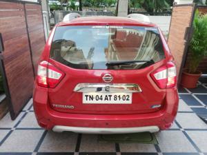 Nissan Terrano XV Premium Auto Drive (2017) in Chennai
