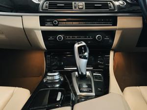 BMW 5 Series 520d Sedan Luxury (2013) in Surat