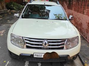Renault Duster RxL Diesel 85PS (2013) in Amritsar