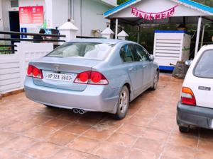 Honda Civic 1.8S MT (2006) in Mandi