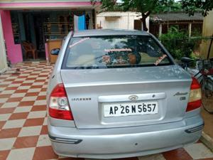 Hyundai Accent VIVA CRDi (2005) in Nellore