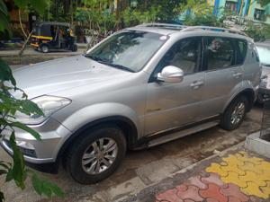 Ssangyong Rexton RX7 AT (2013) in Raigad