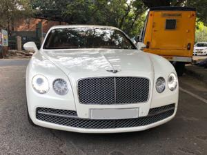 Bentley Continental Flying Spur V8 (2016) in New Delhi