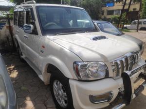 Mahindra Scorpio VLX Airbag BS IV (2013) in Indore