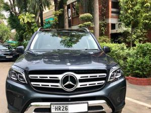 Mercedes Benz GLS 350 d (2016) in New Delhi