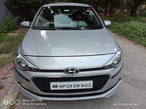 Hyundai Elite i20 1.4 U2 CRDI Sportz Diesel (2017) in Ujjain