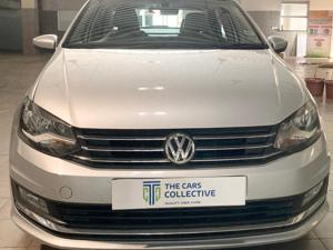 Volkswagen Vento 1.5 TDI Highline AT (2017)