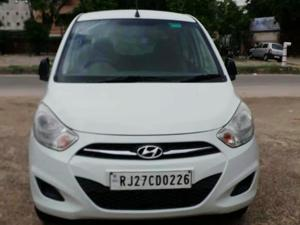 Hyundai i10 Era 1.1 LPG (2013)